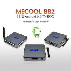 Медиаплеер MECOOL BB2