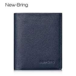 Крайне минималистический кошелек от New Bring