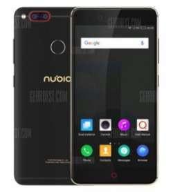 ZTE Nubia Z17 Mini - няшный камерафон за дорого