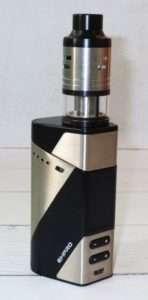 Ehpro 2-IN-1 Fusion Kit – создай свой собственный МИКС!