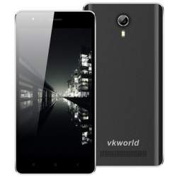 VkWorld F1 - (один из немногих) бюджетный смартфон с 4.5' экраном IPS