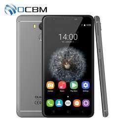 Смартфон Oukitel U15 PRO (5.5', 3GB/32GB MTK 6753)