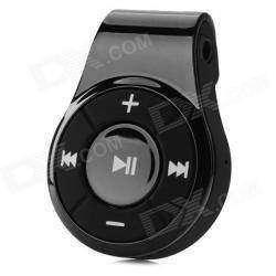 Bluetooth гарнитура с возможностью подключения ваших любимых наушников.