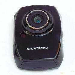 Спортивная камера - F31 с  2.4' сенсорным экраном!