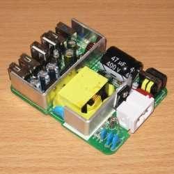 Дешевое БУ QC 3.0 зарядное устройство