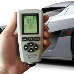 Лучший толщиномер ЛКП до 100$  -  YUWESE EC-770