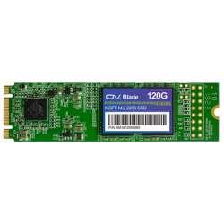 Обзор и тест SSD накопителя OV Blade 120GB