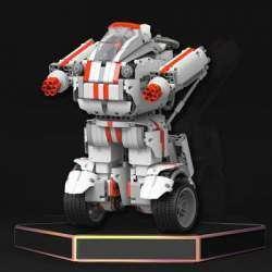 Обзор Xiaomi MITU BUILDER DIY конструктор - прямой конкурент Lego Creator