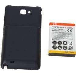 Усиленный аккумулятор 5200 mAh для SAMSUNG Galaxy Note