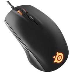Игровая проводная мышь SteelSeries Rival 105: отличный офисный грызун