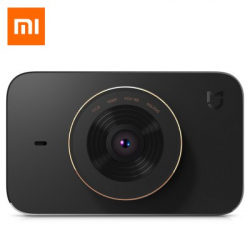 Xiaomi Mijia 2017 авто видеорегистратор MSC8328P на чипе SONY IMX323 с WiFi