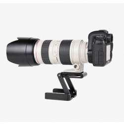 Складной, Z-образный держатель для фотоаппарата