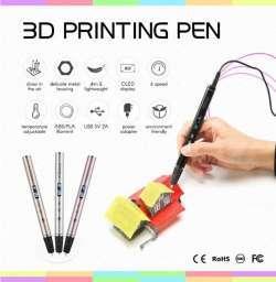 Самая тонкая 3D Ручка / RP900A
