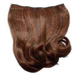 Длинная прядь искусственных волос