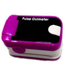 Пульсоксиметр с Алиэкспресса - сравним с штатным прибором со 'скорой'