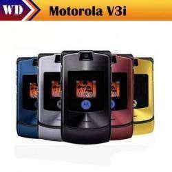 Обзор Motorola Razr v3i восстановленная refurbished