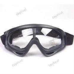 Спортивные зимние очки