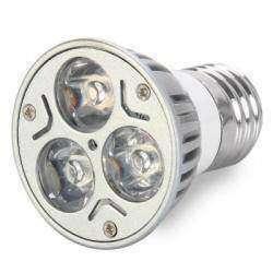 Светодиодная лампочка, мощностью 3 Ватта, под патрон E27