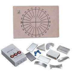 Демонстрационный набор по геометрической оптике