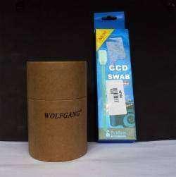 Набор для чистки оптики (wolfgang) и матрицы фотоаппарата.