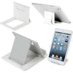 Подставка-держатель смартфона, планшета, а может, чего-то еще...