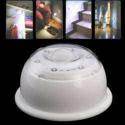 Лампа-ночник L0605 с датчиком движения