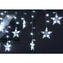 Три метра 'звездной гирлянды'