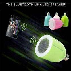 Лампа-спикер