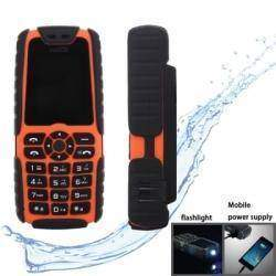 Мобильный телефон Xiaocai X6 с огромной батареей