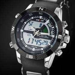 Часы любимой фирмы Weide