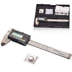 Электронный штангенциркуль на 150 мм