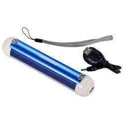 Неплохой светодиодный светильник с функцией PowerBank