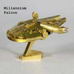 Сборная металлическая модель 'Тысячелетний Сокол'