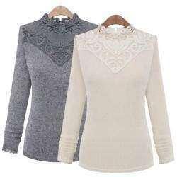 Женский тонкий свитер