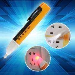 Бесконтактный тестер электрического напряжения
