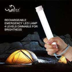 Фонарик UY-Q6  27 LED  (кемпинговый)
