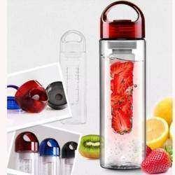 Спортивные бутылки для приготовления летнего освежающего напитка