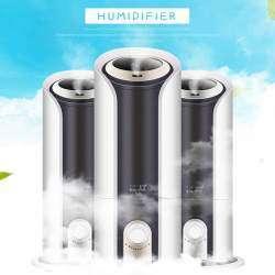 Увлажнитель воздуха Warmtoo на 5 литров с механическим управлением