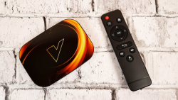 Vontar X3: обзор дешевой Android TV-приставки на процессоре Amlogic S905X3