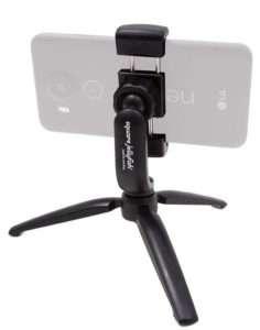 Обзор держателя для смартфона - Jelly Grip WX Tripod