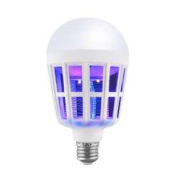 LED лампа Utorch с ловушкой для комаров