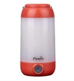 Кемпинговый фонарь Fenix CL26R - обзор новой модели