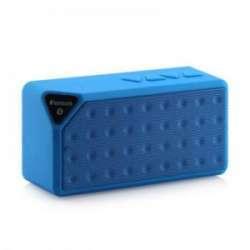 X3 - ноунейм копеечная Bluetooth колонка с Алиэкспресс