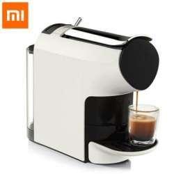Обзор капсульной кофемашины Xiaomi SCISHARE Capsule Espresso Coffee Machine