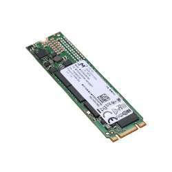 Дешевый скоростной M.2 SATA SSD диск Micron 1100 емкостью 256ГБ