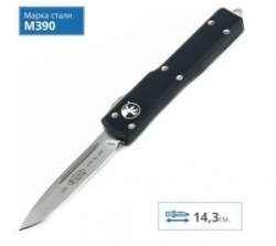 Обзор ножа MICROTECH UTX-70 - премиальная ножевая игрушка