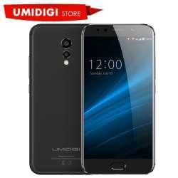 Umidigi S - интересный смартфон. Еще не топ, но уже не бюджетник.
