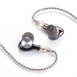 Качественные и недорогие гибридные наушники Pai Audio DM1