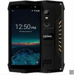 Бюджетный защищенный смартфон POPTEL P8 с IP68/NFC и меньше 100$