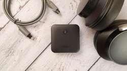 Беспроводной аудиоресивер и трансмиттер Ugreen CM144 с Bluetooth 5, aptX LL и aptX HD